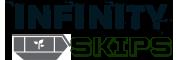 Infinity Skips Logo